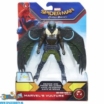 Spider-Man actiefiguur Vulture with squeeze legs action