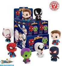 Spider-Man mini knuffeltjes blind box