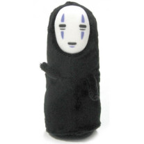 ​Spirited Away pluche beanbag; No-Face ( Kanoashi )