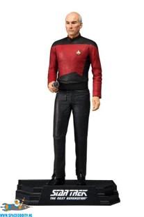 Star Trek actiefiguur Captain Jean-Luc Picard