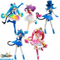 Star Twinkle PreCure Cutie Figure special set 3
