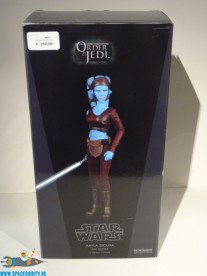 ​Star Wars Aayla Secura 1/6 scale action figure