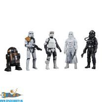 Star Wars actiefiguren 5-pack Galactic Empire