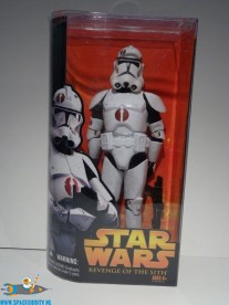Star Wars actiefiguur 12 inch Clone Trooper