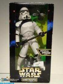 Star Wars actiefiguur 12 inch Sandtrooper