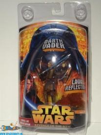 Star Wars actiefiguur Anakin Skywalker (Lava Reflection)