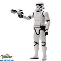 Star Wars actiefiguur big size First Order Stormtrooper 45 cm