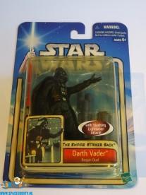 Star Wars actiefiguur Darth Vader (bespin duel)