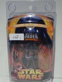 Star Wars actiefiguur Darth Vader ( Target Exclusive )