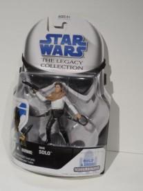 Star Wars actiefiguur Han Solo