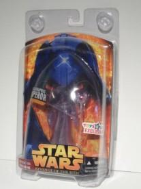 Star Wars actiefiguur Holographic Emperor