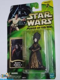 Star Wars actiefiguur Queen Amidala (POTJ)