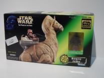 Star Wars actiefiguur Ronto & Jawa
