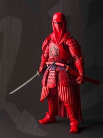 Star Wars Akazonae Royal Guard actiefiguur 17 cm