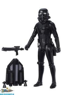 Star Wars Battlefront actiefiguur Interactech Shadow Trooper