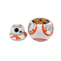Star Wars BB-8 koekjespot met geluid