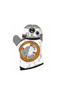 Star Wars BB-8 ovenhandschoen