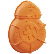 Star Wars BB-8 silicone cake mould