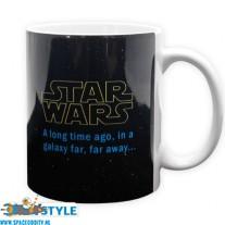 Star Wars beker / mok : A Long Time Ago