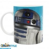 Star Wars beker/mok R2-D2
