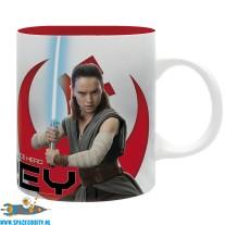 Star Wars beker/mok Rey (The Last Jedi)