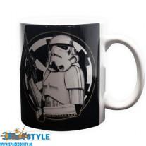 Star Wars beker/mok Stormtrooper