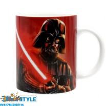 Star Wars beker / mok Stormtrooper & Darth Vader
