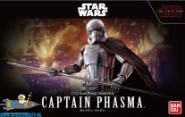 Star Wars bouwpakket Captain Phasma (The Last Jedi)