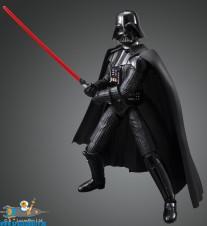 Star Wars bouwpakket Darth Vader 1/12 schaal