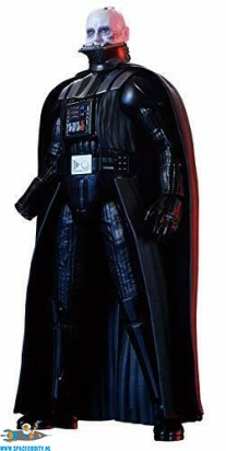 Star Wars bouwpakket Darth Vader (RTOJ) 1/12 schaal