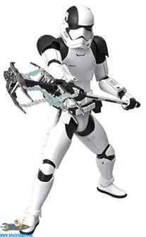 Star Wars bouwpakket First Order Stormtrooper Executioner