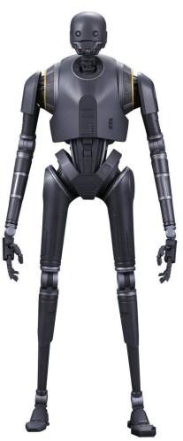 Star Wars bouwpakket K-2SO (Rogue One)