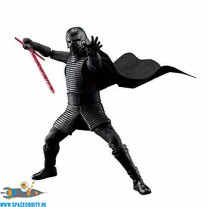 Star Wars bouwpakket Kylo Ren 1/12 schaal (The Rise Of Skywalker)