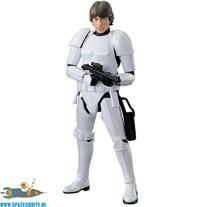 Star Wars bouwpakket Luke Skywalker Stormtrooper ver.