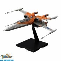 Star Wars bouwpakket Poe's X-Wing Fighter (The Rise of Skywalker)