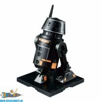 Star Wars bouwpakket R5-J2  1/12 schaal