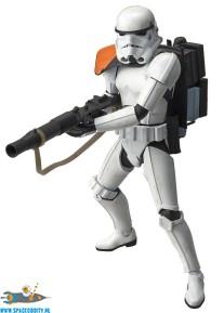 Star Wars bouwpakket Sandtrooper 1/12 schaal