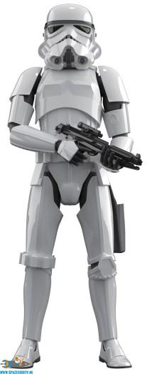Star Wars bouwpakket Stormtrooper 1/6 schaal