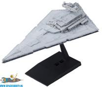 Star Wars bouwpakket vehicle model 001 Star Destroyer