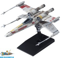 Star Wars bouwpakket vehicle model 002 X-Wing Starfighter