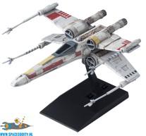 Star Wars bouwpakket vehicle model 002 X-Wing Starfighter