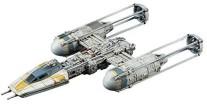 Star Wars bouwpakket vehicle model 005 Y-Wing Fighter