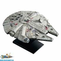 Star Wars bouwpakket vehicle model 015 Millennium Falcon (The Empire Strikes Back)