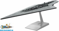 Star Wars bouwpakket vehicle model 016 Super Star Destroyer