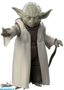 Star Wars bouwpakket Yoda 1/6 schaal