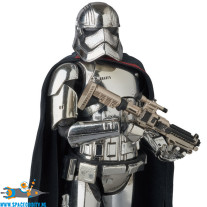 ​Star Wars Captain Phasma Mafex 028 actiefiguur