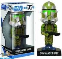 Star Wars Commander Gree Wacky Wobbler figuur