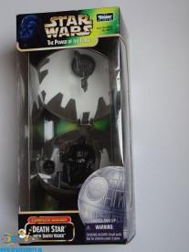 Star Wars Complete Galaxy Darth Vader (POTF)