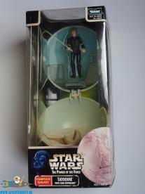 Star Wars Complete Galaxy Luke Skywalker (POTF)