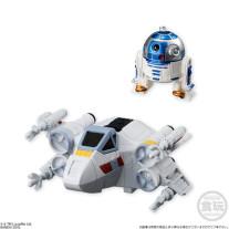 Star Wars Converge X-Wing & R2-D2